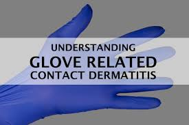 Understanding Glove-Related Contact Dermatitis | Hourglass ...