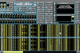 Tracker is a required role in bt downloads. The 90s Are Alive With A Free Modern Clone Of Fasttracker Ii Cdm Create Digital Music