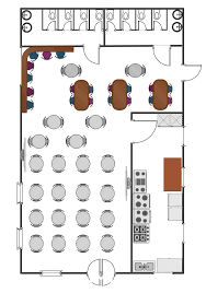 Cafeteria Floor Plan Layouts Cheap Concept Family Room New At Cafeteria Floor Plan