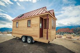 Small Picture Largest Tiny House In Some Ways It Is It Was Built By Hand By