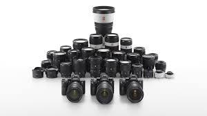 Design Optics Full Frame Flexible Plastic Best Sony Lenses 2019 16 Top Lenses For Sony Mirrorless