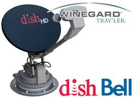 What Does Dish Installation Include