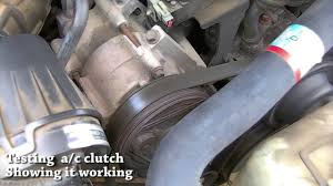 how to fix car a c bypass the ccrm clutch relay how to fix car a c bypass the ccrm clutch relay