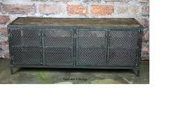 Reclaimed Media Cabinet Antique Reclaimed Wood Rustic Media Console Tv Stand Cabinet