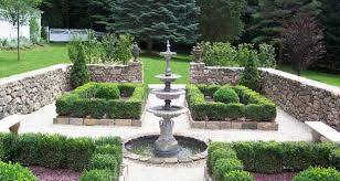 Small Picture The Main Characteristics of Formal Garden Design