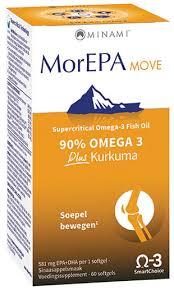 minami nutrition morepa move