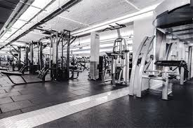 fitness park porte d orléans