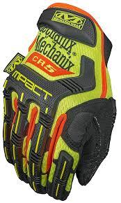 mechanix gloves size chart mechanix m pact cr5a3 cut resistant gloves