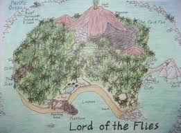 streamoneenglish the lord of the flies background external image lord of the flies island by kracatorr jpg