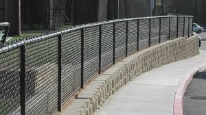 Chain Link Fence Supplies Ventura Camarillo Atascadero Los