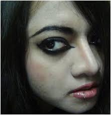 lashes eye makeup