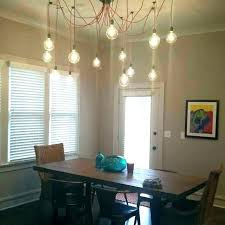 dining room chandelier height chandelier swag chandelier over dining table red pendants a height dining room