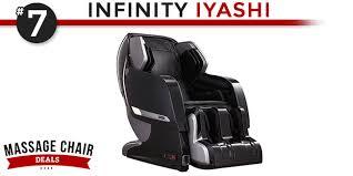 infinity iyashi massage chair. infinity iyashi best selling massage chair