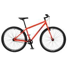 Nashbar 29er single speed mountain bike
