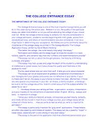 cover letter example of a college application essay example of a cover letter application essay format college essays application admissions heading exampleexample of a college application essay