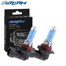 The Light Source Mega Combo Wrench 2pcs 9005 Hb3 55w 12v Super Bright Halogen Bulb Car
