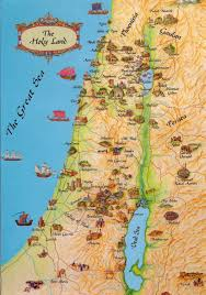 maps of israel  hotel eden tiberias glatt kosher