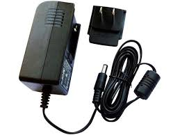 super power supply ac dc 12v 2a adapter charger cord for seagate freeagent free