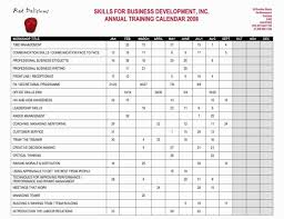 Sample Workout Calendar Sample Training Calendar Templates 24 Infantry 1