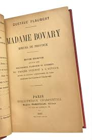madame bovary moeurs de province edition definitive suivie des  madame bovary moeurs de province edition definitive suivie des requisitoire plaidoirie et jugement