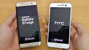 htc 4. both the htc 10 as well samsung galaxy s7 scores a really high 88 on dxomark, but is slightly better. htc 4