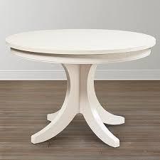 48 round pedestal table