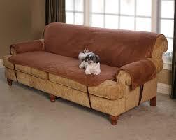 pets furniture. 3 Microfiber Pet Sofa Cover Pets Furniture