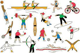 Eastern time and 4 a.m. When Do The Olympics Start Here S The Schedule For Tokyo The New York Times