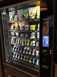 Healthy Vending Machines Calgary Amazing 48 Best Healthy Vending Machines Images On Pinterest Healthy