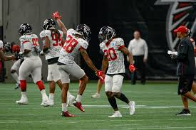 Falcons Reasons To Watch The Final Three Games