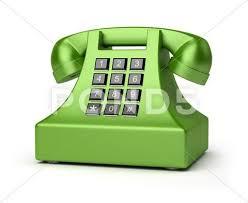 Telephone Stock Illustration #AD ,#Telephone#Stock#Illustration   Stock images  free, Stock illustration, Social media design graphics