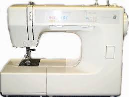 Kenmore Sewing Machine Model 385