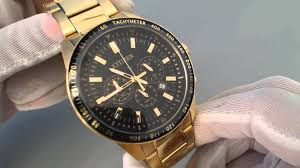 men s gold citizen chronograph stainless steel watch an8072 58e men s gold citizen chronograph stainless steel watch an8072 58e