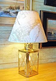 coastal lamp shades uk elegant