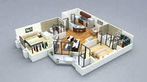 Home 3D Design Online Model