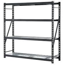 4 tier wire shelf muscle rack 4 tier wire steel silver freestanding shelving unit 4 tier