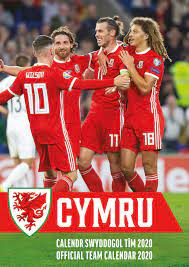 The team is run by the football association of wales. The Official Wales National Soccer Calendar 2020 National Soccer Wales 9781913034078 Amazon Com Books