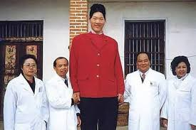 tallest woman in the world 2013 height. Wonderful Height And Tallest Woman In The World 2013 Height F