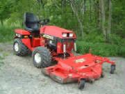 garden tractor wiring diagram parts list manual parts book steiner tractors