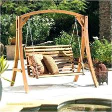 patio glider swing replacement canopy outdoor gliders at porch parts
