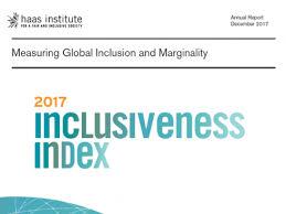 haas institute haas institute releases 2017 inclusiveness index
