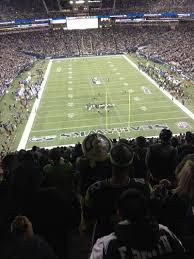 Centurylink Field Section 149 Row Rr Seat 20 Seattle
