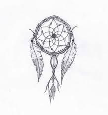 Dream Catchers Sketches Pencil Drawings Of Dreamcatchers Dream Catcher Drawings Related 19