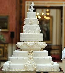 Elegant And Fancy Royal Wedding Cakes On Eweddinginspiration