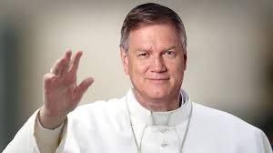 'i speak as i find': Breaking Sky News Andrew Bolt Appointed Head Of Australia S Catholic Church
