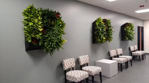 living art is alive and kicking on artificial forest fern green wall foliage with living art is alive and kicking inside plants