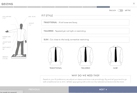 Mizzen And Main Size Chart Untucked Vs Tucked In A Guide To Dress Shirt Length