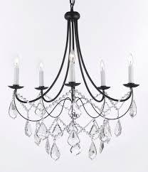 black chandelier lighting photo 5. Living Breathtaking Black Chandelier Lighting Photo 5