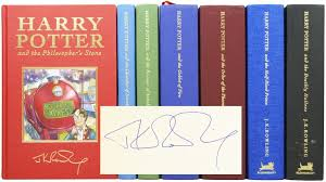 harry potter series plete deluxe set the philosopher s stone the chamber of secrets the prisoner of azkaban the goblet of fire the order of the