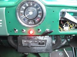 morris minor owners view topic flasher unit wiring image